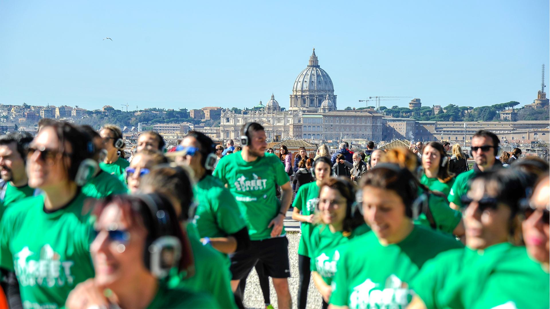 street workout italia