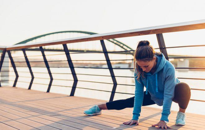 allenamento street workout