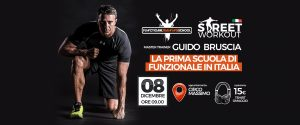 street workout bruscia