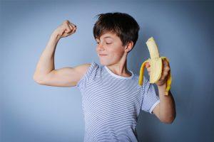 Nutrizione e tempi di recupero dopo l'allenamento