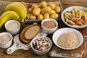 alimentazione carboidrati