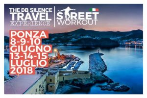 Street workout ponza