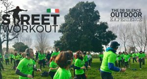 Street Workout Green Treviso