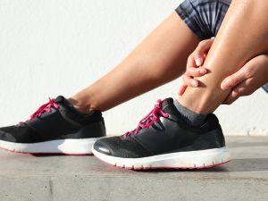 come prevenire i crampi muscolari