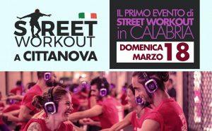 Street Workout Cittanova