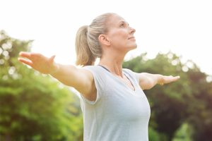 fitness workout per gli adulti