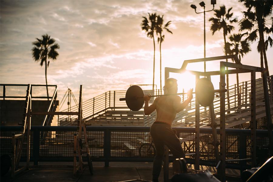 incrementare la massa muscolare