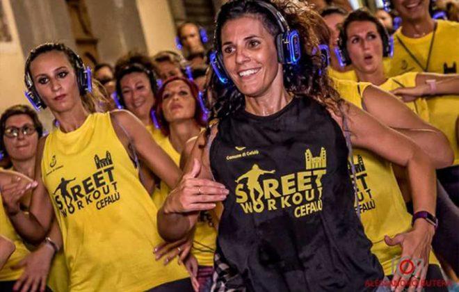 I protagonisti di Street Workout: intervista a Jolanda Piscitello