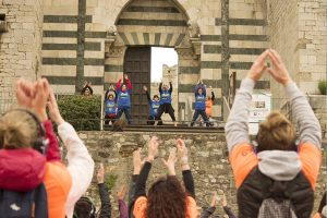 Street Workout Prato