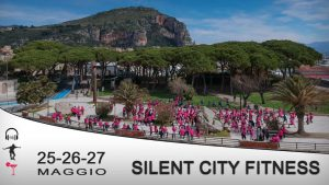 Street Workout Silent City Terracina
