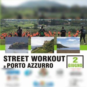 Street Workout Porto Azzurro
