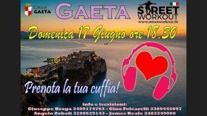 Street Workout Gaeta