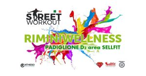 street workout rimini wellness