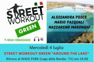 Street Workout GreenTreviso