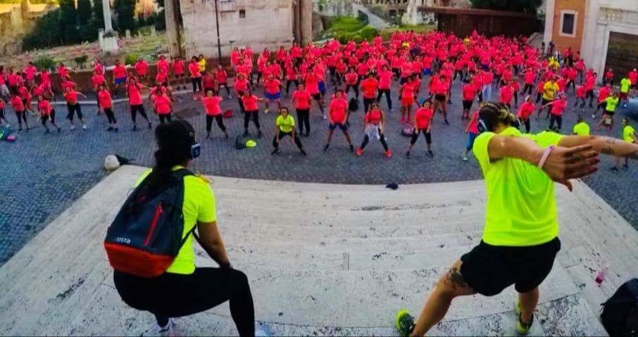 Street Workout Orvieto