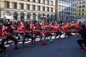 Street Workout Firenze