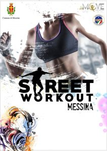 Street Workout Messina