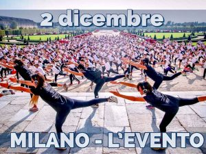 Street Workout MILANO - The Event