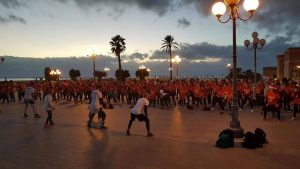Street Workout Isola d'Elba