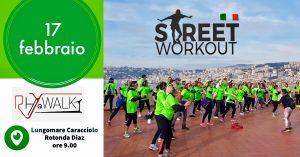 Street Workout Napoli