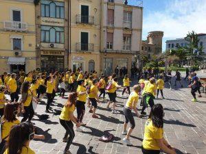 Street Workout Monastier di Treviso