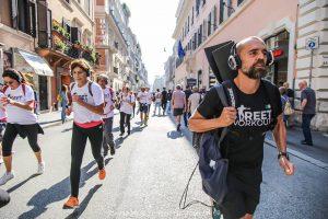 street workout milano