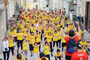 Street Workout Pesaro