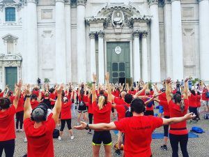 Street Workout San Cesareo