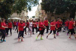 Street Workout Villasimius