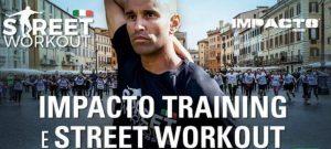Street Workout GREEN GENIUS by Fabio Inka