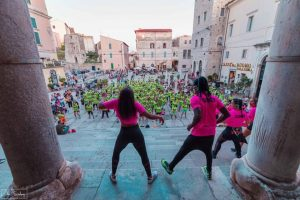 Street Workout Dance Terracina