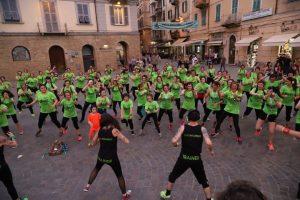 Street Workout Mantova
