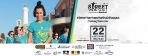 Street Workout Ragusa Closing Summer