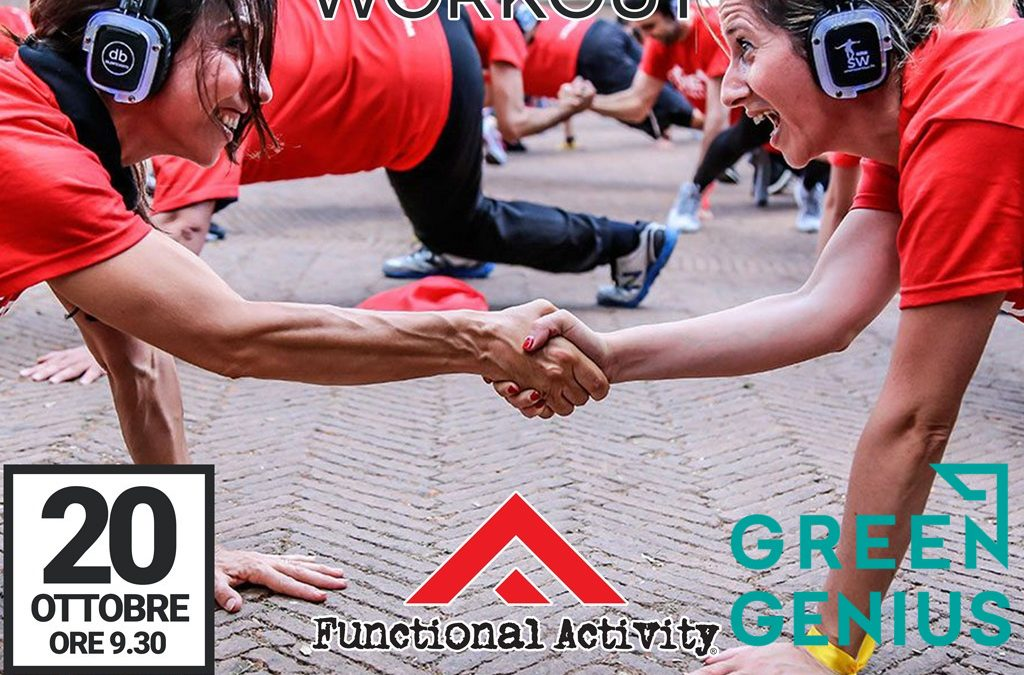Street Workout Functional Activity