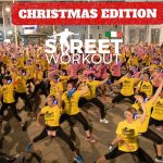 Street Workout Genova Christmas Edition Green Genius