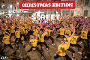 street workout genova cristmas
