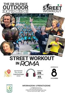 street workout due ponti