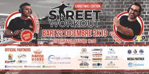 Street Workout Bari Natale