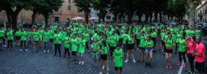 Street Workout Carpineto Romano