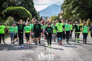 Street Workout Green Palermo