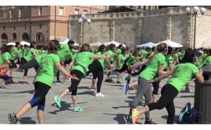 Street Workout Oristano