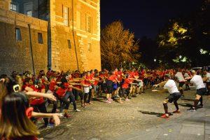street workout bologna