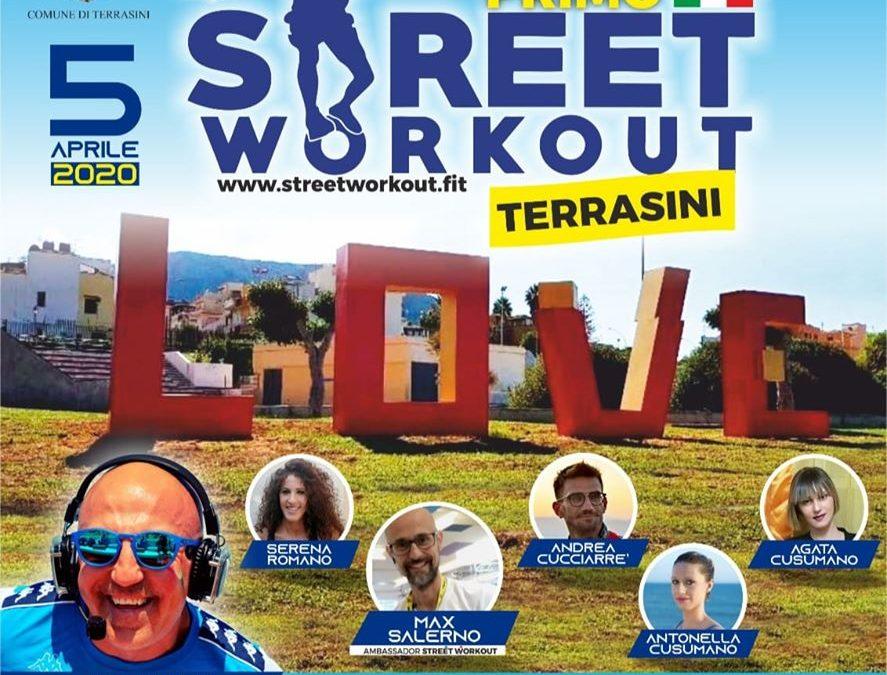 Street Workout Terrasini