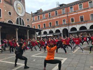 Street Workout Venezia