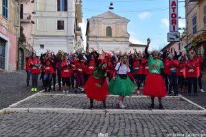 Street Workout Frascati