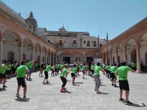 Street Workout Marina di Ragusa – Opening Summer 2020