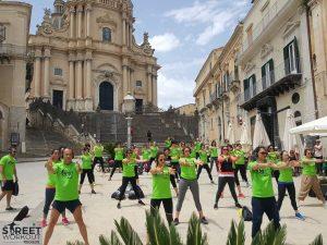 Street Workout Ragusa Ibla – Barocco Fit Style 2020