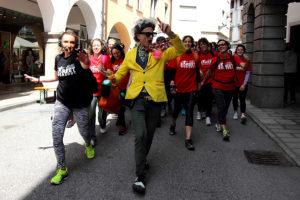 Street Workout Tolmezzo