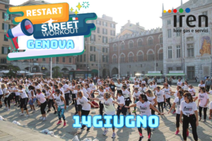 streetworkout genova