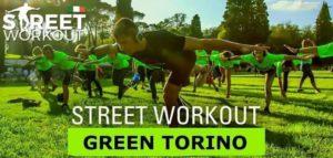 street workout torino